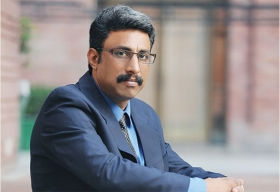 Vijay Bhat, CIO, Head IT & SAP, Vacmet India
